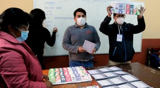 Los resultados de las elecciones subnacionales ofrecerán un nuevo mapa político en el país