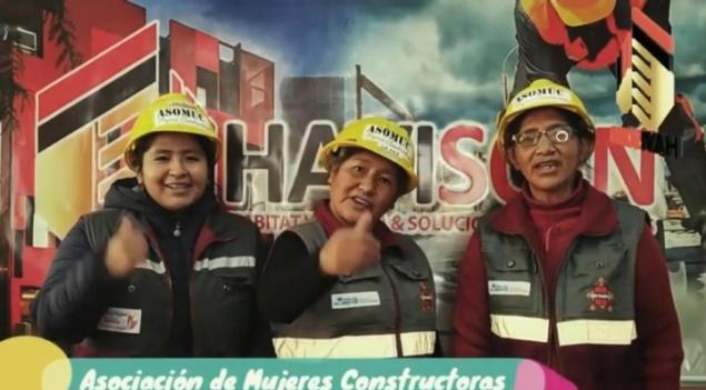 Havisoin empresa social que apoyará la creación de empleo para mujeres y jóvenes en vulnerabilidad