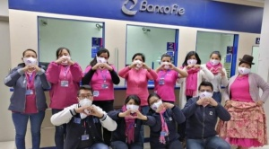 Banco FIE promueve la prevención del acoso sexual en espacios laborales