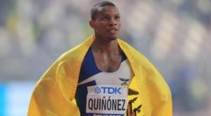 Conmoción en Ecuador: Álex Quiñónez, el atleta olímpico muere asesinado en Guayaquil