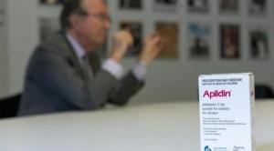 Pharmamar anuncia que su fármaco muestra una actividad antiviral 2.800 veces mayor que remdesivir
