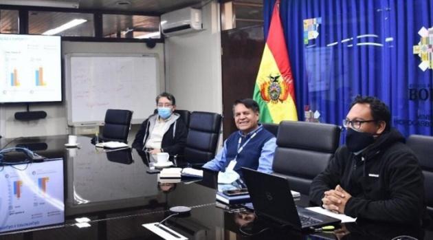 Bolivia trabaja una ruta crítica para exportar electricidad al Brasil y alienta planes con Perú y Paraguay