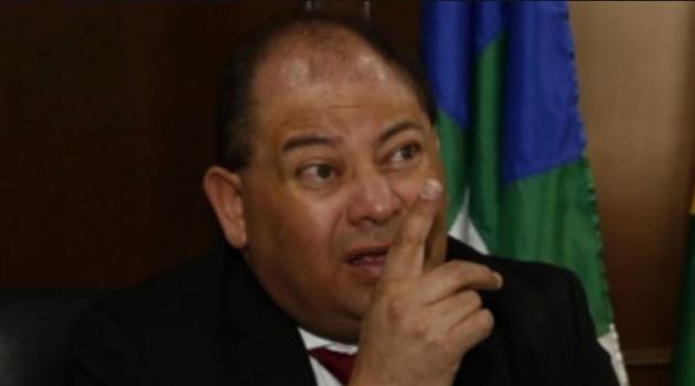 """Piden pruebas a ministro Romero que calificó de """"criminales"""" a cívicos de Potosí y Santa Cruz"""