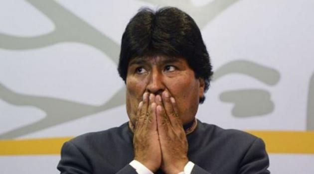 Corte Penal Internacional de La Haya recibe demanda contra Evo Morales por presuntos crímenes de lesa humanidad