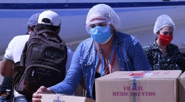 Con 344 nuevos casos en el país, Cochabamba es la tercera región con más pacientes Covid
